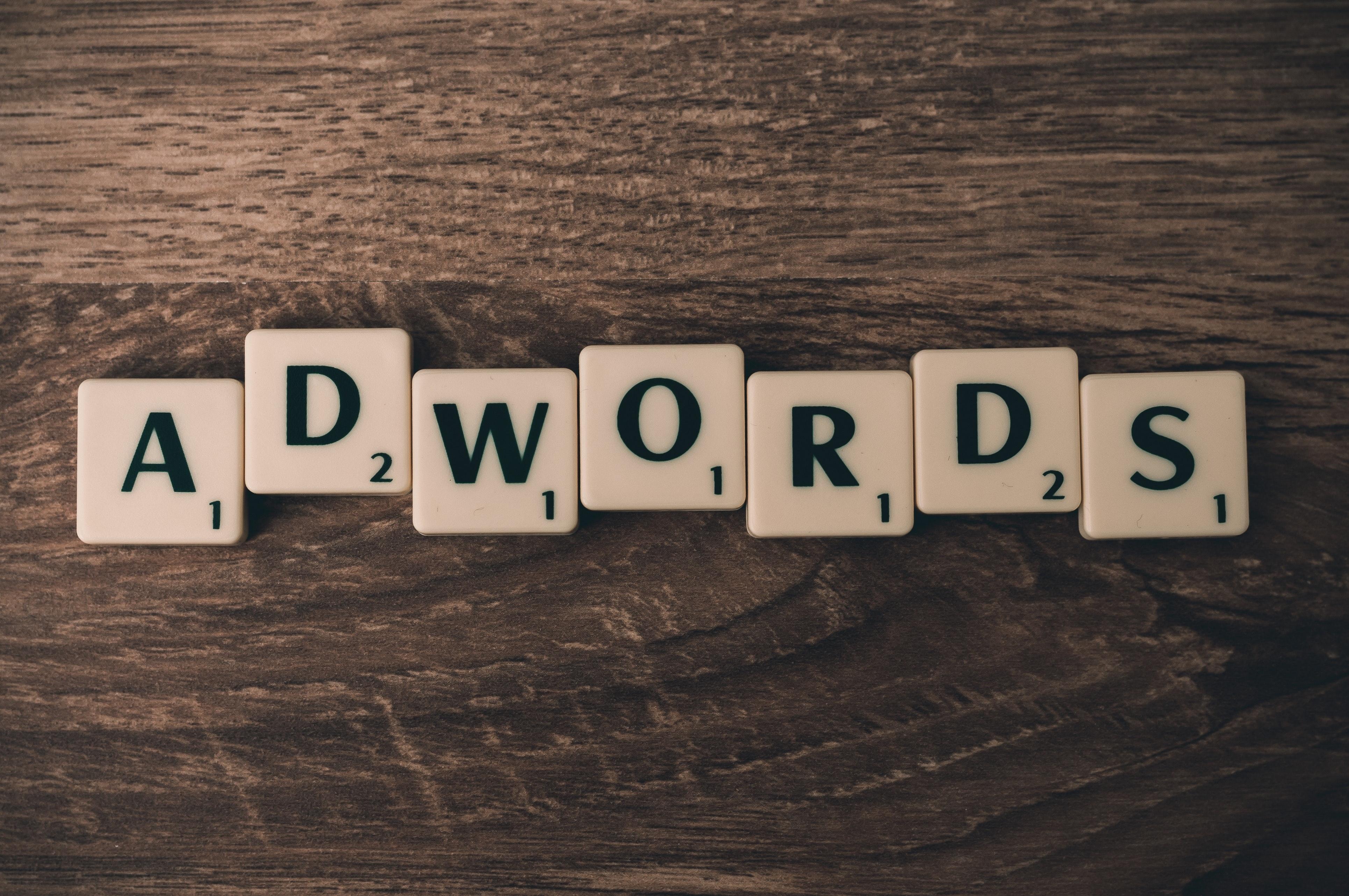 Como Hacer Un Anuncio Vendedor En Google Adwords